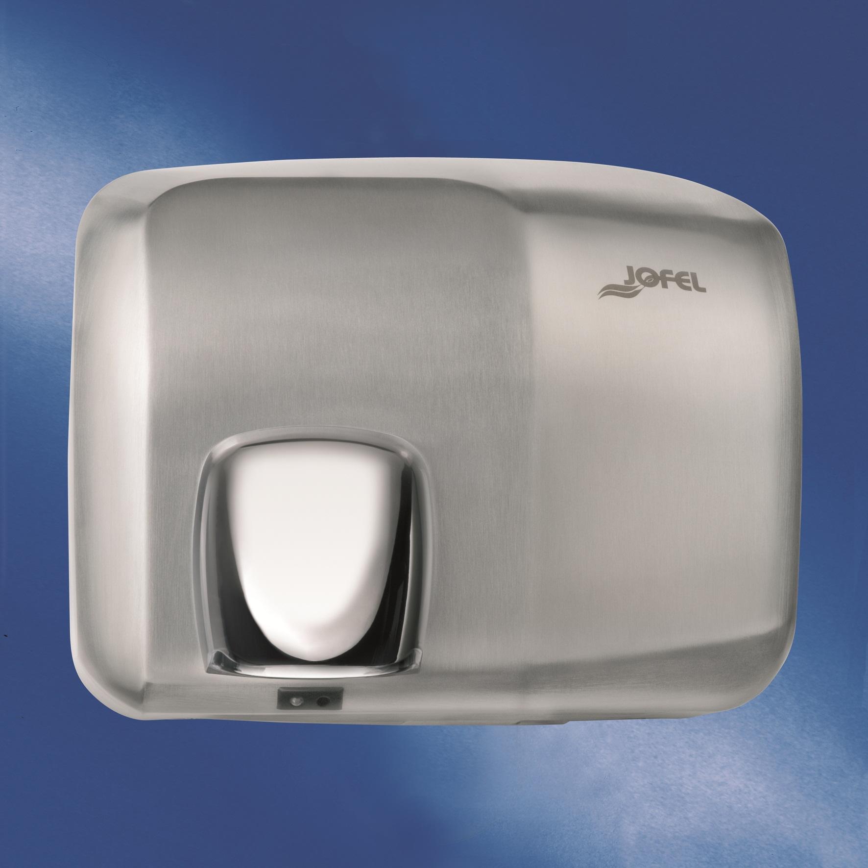 Автоматическая сушилка для рук своими руками
